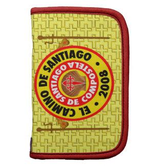 EL Camino De Santiago 2008 Organizador