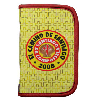 EL Camino De Santiago 2008 Planificadores