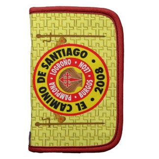 EL Camino De Santiago 2008 Planificador