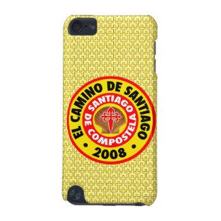 El Camino de Santiago 2008 iPod Touch (5th Generation) Case
