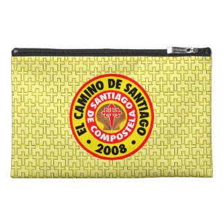 El Camino De Santiago 2008 Travel Accessory Bag