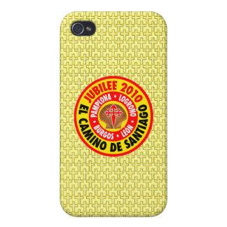 El Camino De Santiago 2010 Case For iPhone 4