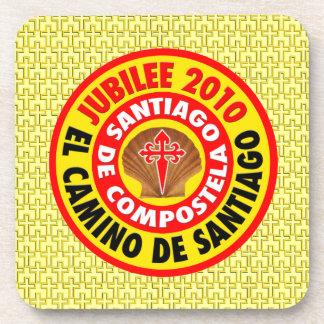 El Camino de Santiago 2010 Coaster