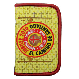 EL Camino De Santiago 2010 Planificadores