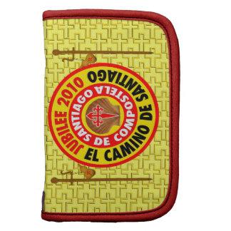 EL Camino De Santiago 2010 Planificador