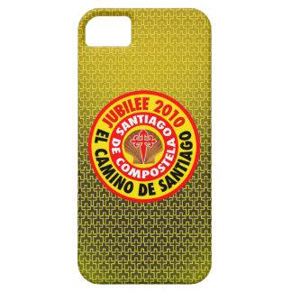 El Camino De Santiago 2010 iPhone SE/5/5s Case