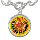 El Camino De Santiago 2011 Bracelet