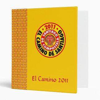 """EL Camino de Santiago 2011 Carpeta 1"""""""