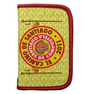 EL Camino De Santiago 2011 Organizadores