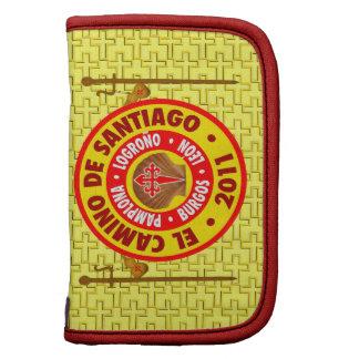 EL Camino De Santiago 2011 Organizador