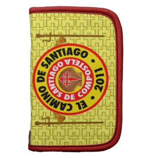 EL Camino De Santiago 2011 Planificadores