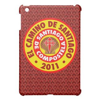 El Camino de Santiago 2011 iPad Mini Cases