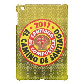 El Camino De Santiago 2011 iPad Mini Cover