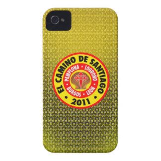 El Camino De Santiago 2011 iPhone 4 Case