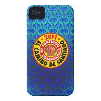 El Camino De Santiago 2011 iPhone 4 Cover