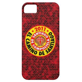 El Camino De Santiago 2011 iPhone SE/5/5s Case