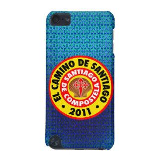 El Camino De Santiago 2011 iPod Touch 5G Case