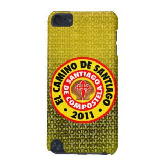 El Camino De Santiago 2011 iPod Touch 5G Cover