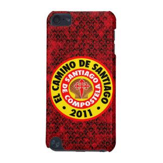 El Camino De Santiago 2011 iPod Touch (5th Generation) Cover