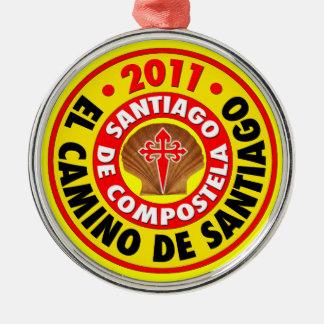 EL Camino de Santiago 2011 Ornato