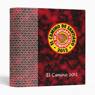 """EL Camino de Santiago 2012 Carpeta 1"""""""