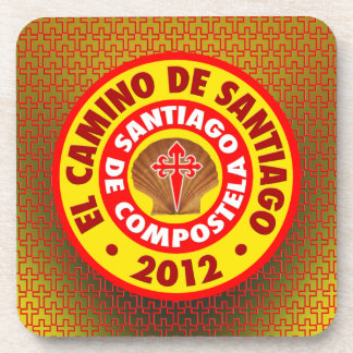 El Camino de Santiago 2012 Coaster