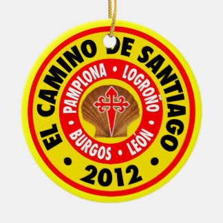 EL Camino de Santiago 2012 Adorno