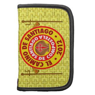 EL Camino De Santiago 2012 Planificador