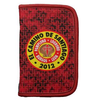 EL Camino De Santiago 2012 Organizador