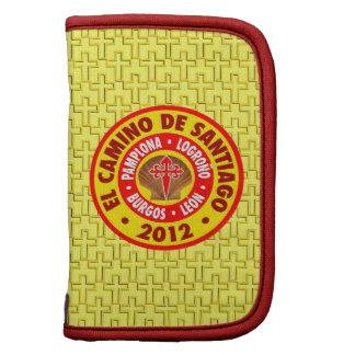 EL Camino De Santiago 2012 Planificadores