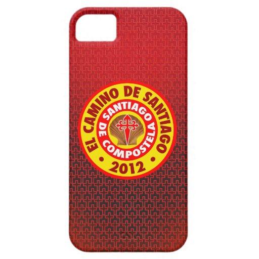 El Camino De Santiago 2012 iPhone 5 Covers