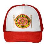El Camino de Santiago 2012 Mesh Hat