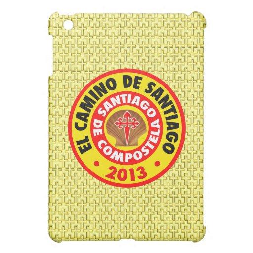 El Camino De Santiago 2013 Cover For The iPad Mini