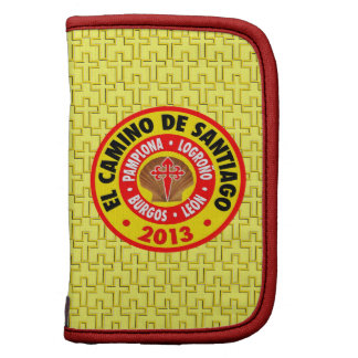 EL Camino De Santiago 2013 Organizador