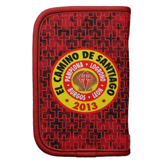 EL Camino De Santiago 2013 Organizadores