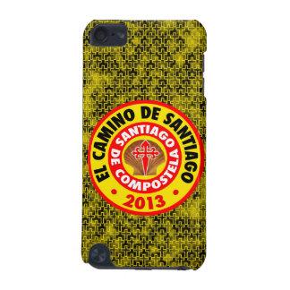 El Camino De Santiago 2013 iPod Touch (5th Generation) Case