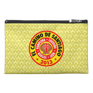 El Camino De Santiago 2013 Travel Accessory Bag