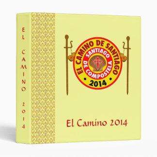 """EL Camino De Santiago 2014 Carpeta 1"""""""