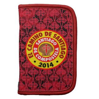 EL Camino De Santiago 2014 Planificadores