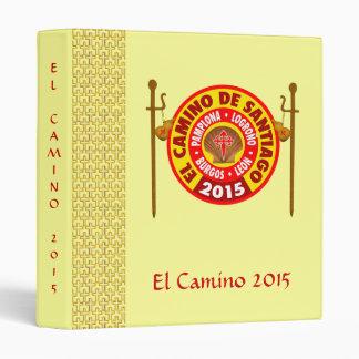 """EL Camino De Santiago 2015 Carpeta 1"""""""