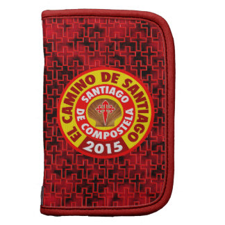EL Camino De Santiago 2015 Planificadores