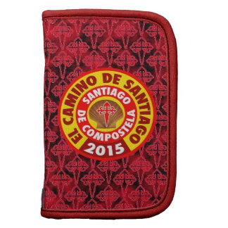 EL Camino De Santiago 2015 Planificador
