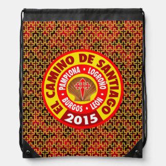 EL Camino De Santiago 2015 Mochila