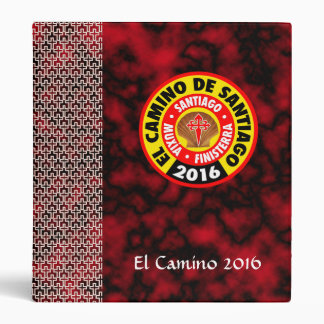 """EL Camino de Santiago 2016 Carpeta 1"""""""