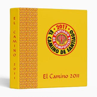 """EL Camino de Santiago de Compostela 2011 Carpeta 1"""""""