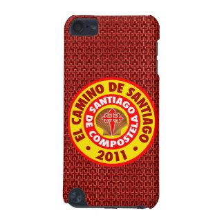 El Camino de Santiago de Compostela iPod Touch (5th Generation) Case