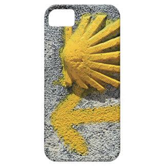 El Camino de Santiago de Compostela, Spain, shell iPhone SE/5/5s Case