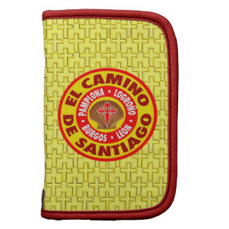 EL Camino De Santiago Planificador