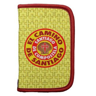 EL Camino De Santiago Organizador
