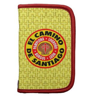 EL Camino De Santiago Planificadores